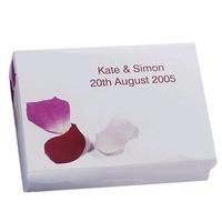 wedding cake box