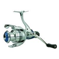 coarse fishing reel