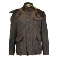 Barbour Coats