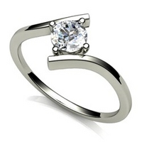 ladies rings under £500