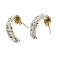 ladies earrings under £100